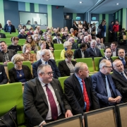 Conference and Grand Opening of the new IFB Building1